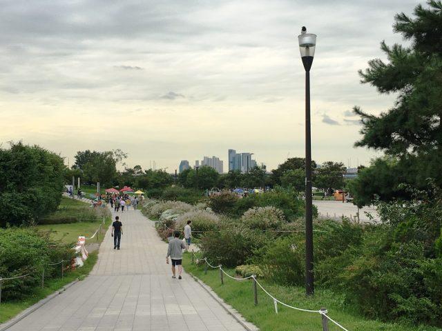 "Korea_HangangPark"""""