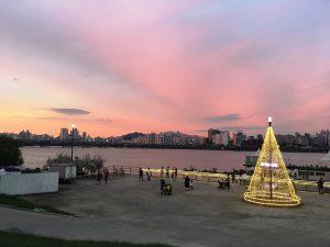 天気の良い日は漢江へ!ヨイドハンガン公園の行き方や楽しみ方を紹介します♪