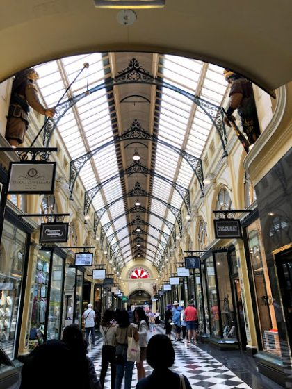 Australia_Melbourne_-Royal-Arcade