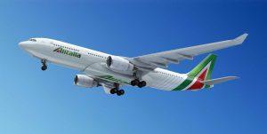 ローマとミラノへの直行便!アリタリア航空ビジネスクラスの搭乗リポート