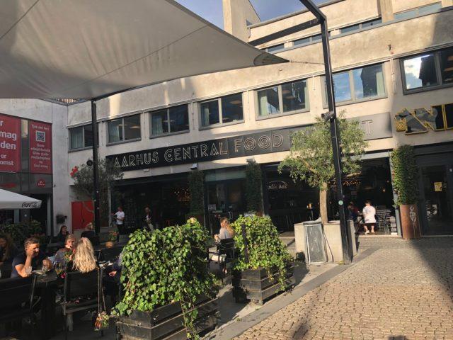 """Aarhus_Gourmet"""""""""""