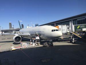 ローマとミラノへの直行便!アリタリア航空ビジネスクラス・エコノミークラス搭乗リポート