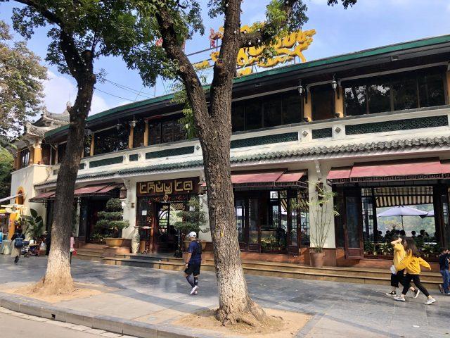 "Vietnam_HanoiCafe_thuntacafe"""""