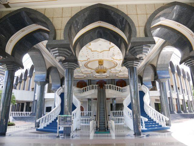 "BRUNEI_Jame-Asr-Hassanil-Bolkiah-Mosque_7"""""