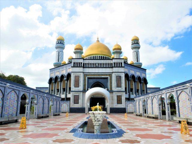 "BRUNEI_Jame-Asr-Hassanil-Bolkiah-Mosque_8"""""