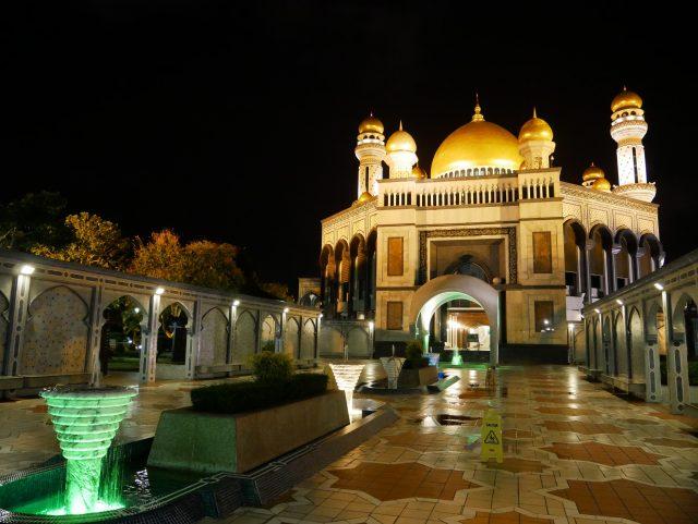 "BRUNEI_Jame-Asr-Hassanil-Bolkiah-Mosque_11"""""