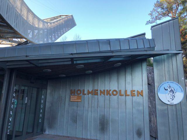 """Oslo_HOLMENKOLLEN"""""""""""
