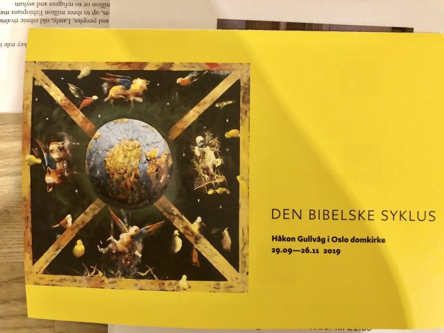 """Oslo_Domkirke"""""""""""