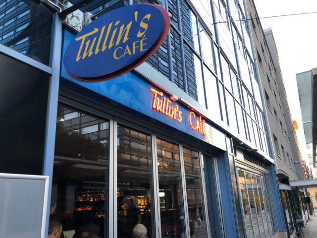 "Oslo_Cafe_TullinsCAFE"""""