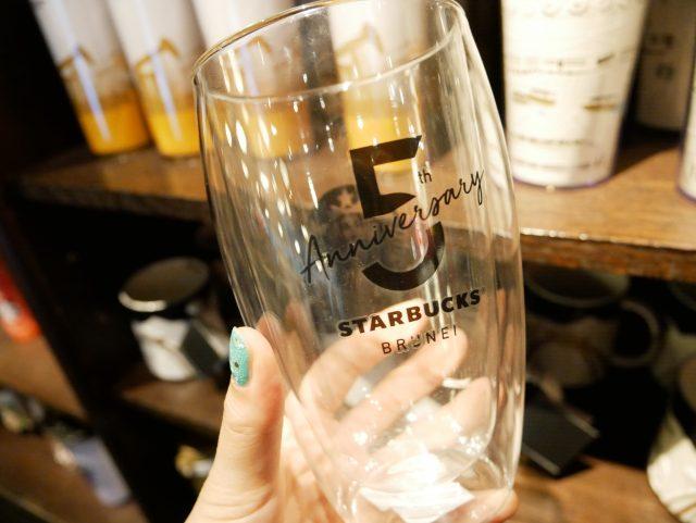 """Brunei_starbucks_glass"""""""""""
