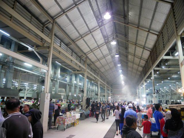 """Brunei_GadongNightMarket_1"""""""""""