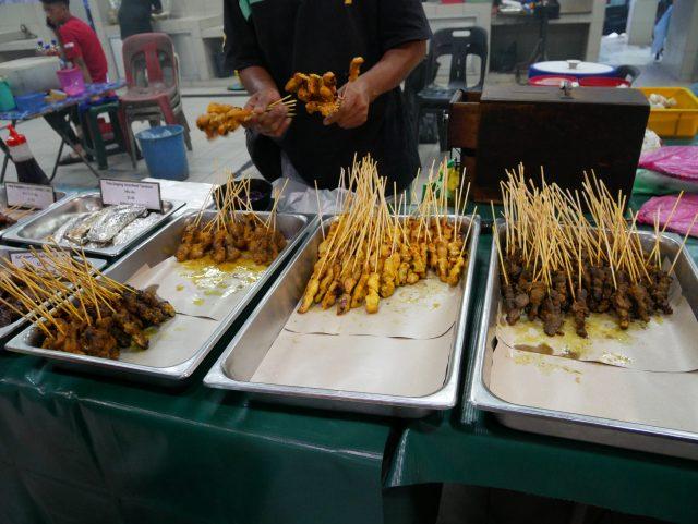 """Brunei_GadongNightMarket_3"""""""""""