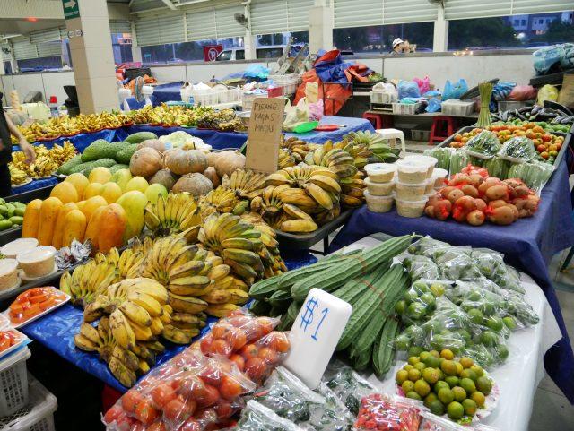 """Brunei_GadongNightMarket_fruits"""""""""""