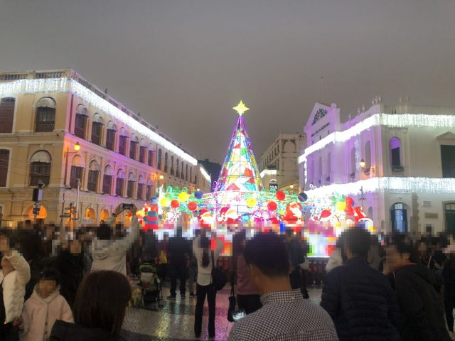 "Macau_OnedayTour"""""