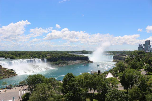"Canada_NiagaraFalls"""""