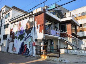 ショップやカフェが集まるソウルの新穴場スポット!合井ハプチョンの魅力大公開!