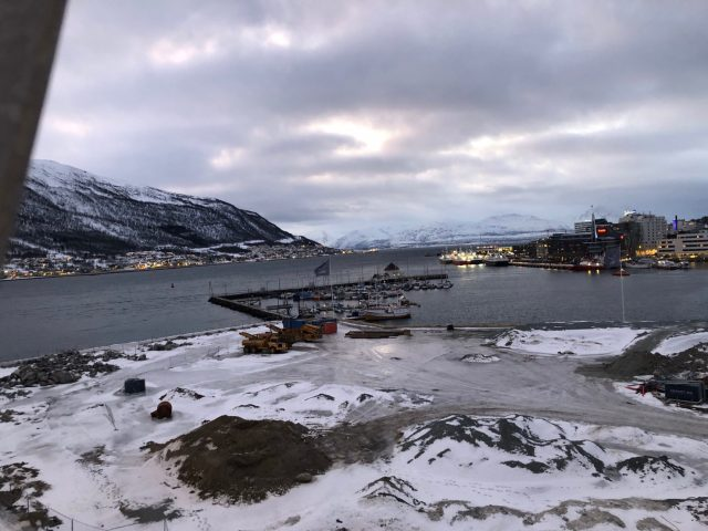 """Tromso_TheArcticCathedral"""""""""""