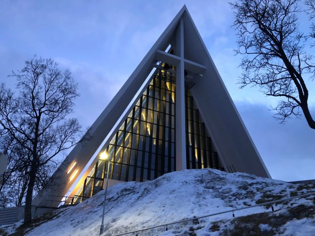 Tromso_TheArcticCathedral""""