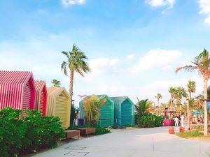 2020年ドバイ旅行におすすめ!いまホットな観光スポット紹介