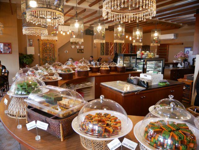 "Brunei_cafe_SapphiraCakeHouse_1"""""