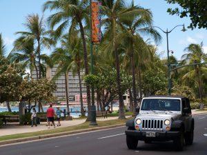 ハワイでレンタカーデビュー!借りるときのポイント&おすすめドライブルートを徹底解説