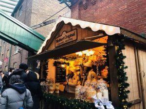 カナダ・トロントのクリスマスマーケット!行き方・お店など実際に行ってレポートします