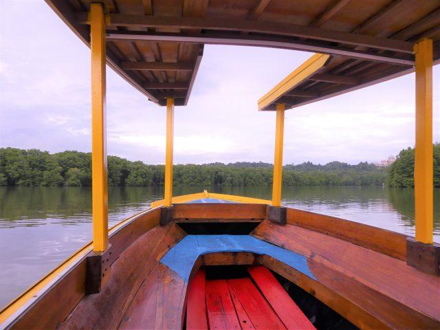 "BRUNEI_Mangrove-river-safari_1"""""