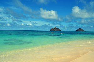 天国の海【ラニカイビーチ】行き方・楽しみ方・事前に確認しておくこと・カイルアビーチも必見!