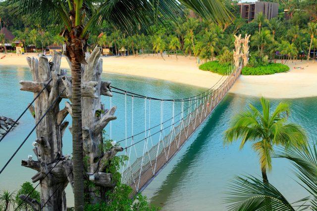 パラワンビーチ