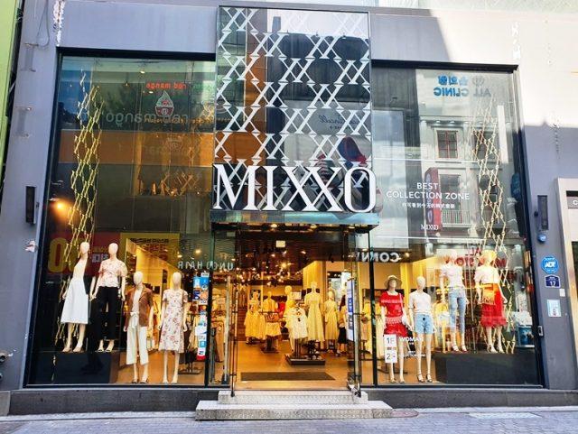 MIXXO(ミッソ)