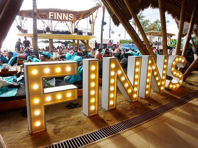 フィンズビーチクラブ