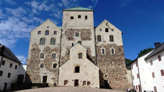 トゥルク城