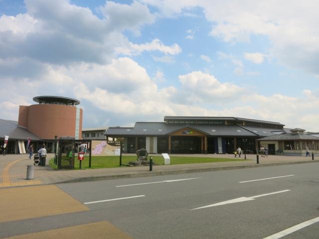 喜連川の道の駅