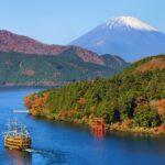 【箱根観光】おすすめ23選+効率の良い「モデルコース」~エリア別にスポットを紹介~