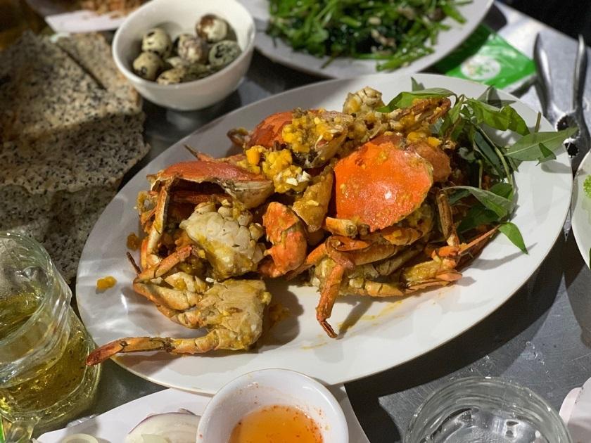 Phong Cua Restaurant1