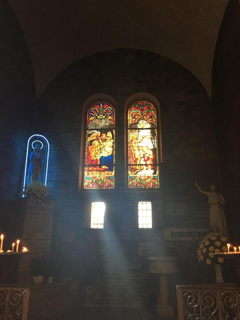 サイゴン大聖堂/コロニアル建築3
