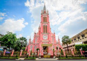 タンディン教会1