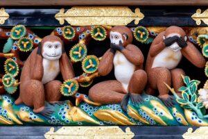 世界遺産【日光東照宮】見どころは「動物!」三猿や眠り猫、パワースポットまで徹底解説