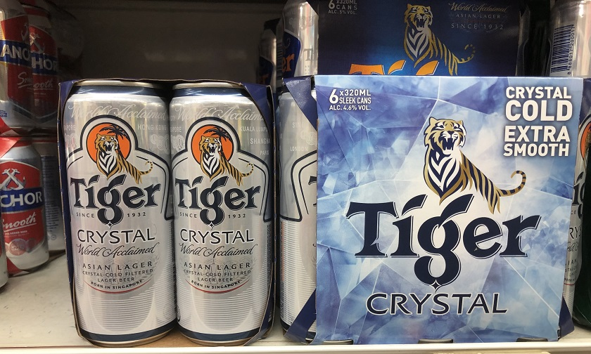 タイガークリスタル