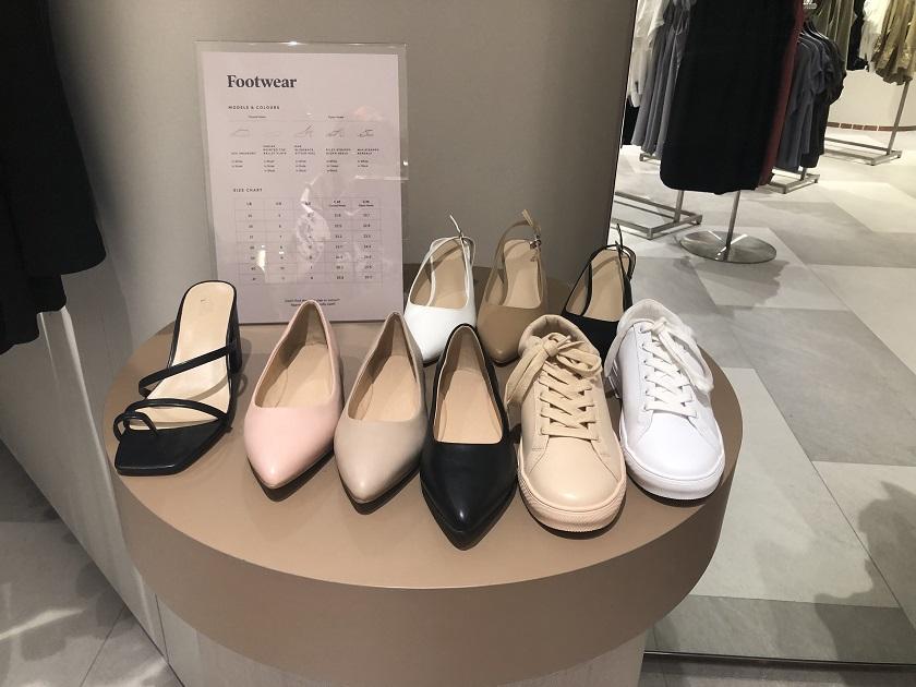 ラブ・ボニート 靴