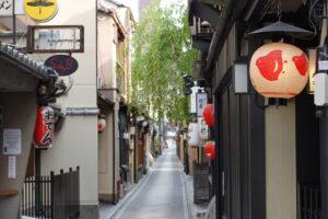 【京都】河原町を散策しよう!おすすめ観光スポット+ランチとディナーの人気店17選