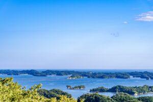 【仙台】観光するならココ!行かなきゃソンする観光スポット・グルメ35選