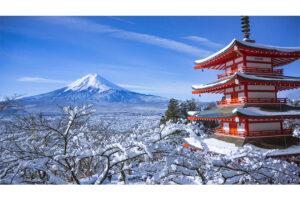 冬に見たい!日本の【雪景色】18選~「美しい」白銀の絶景や見頃も~