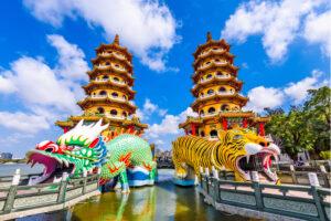 【高雄】台湾好き大注目!定番+穴場の「観光」スポット19選!一緒に行ける台南情報も♪