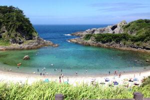 【国内】海が綺麗な絶景ビーチ27選♪透き通る海でリゾート気分を味わおう!