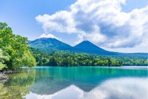 【絶景】北海道の湖沼ベスト15「釣り」「アクティビティ」「周辺の環境」情報まとめ(マップ付き)