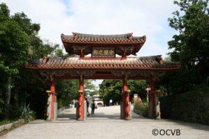 【全9個】沖縄の世界遺産-琉球王朝の歴史を知る!グスク(城)5つと関連施設
