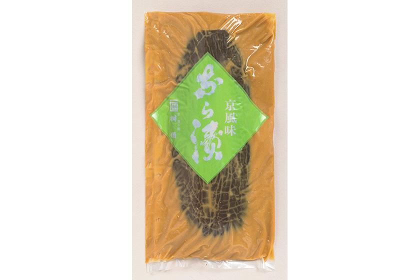 桝俉本店-奈良漬瓜