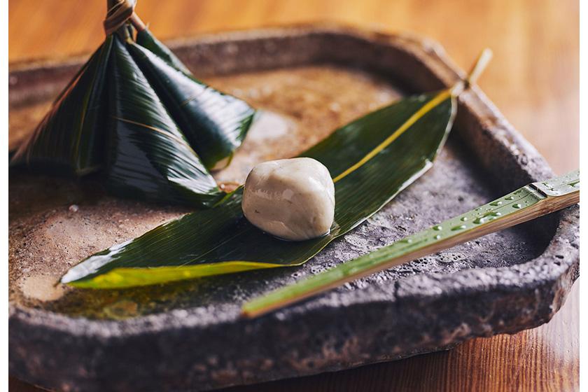 麩嘉-麩饅頭