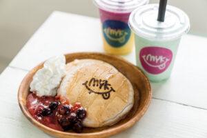 MYKカフェ